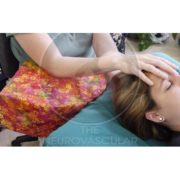 Therapy Comfort Cushion In Use