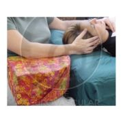 Therapy Comfort Cushion In Use 2